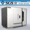 Buy cheap SINCE GAS Nitrogen Membrane Unit / Membrane Type Nitrogen Generator Plant from wholesalers