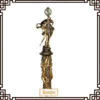 Wholesale New arrival home decorative classical standing clock 211BK+811BK from china suppliers