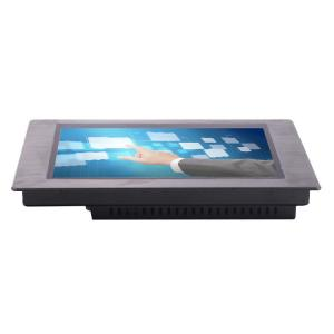 Wholesale COM Port Panel Mount Touch Screen Pc 800:1 Ratio from china suppliers
