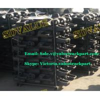 Wholesale SUMITOMO Crawler Crane Spare Parts SC550-2 Track Plate from china suppliers