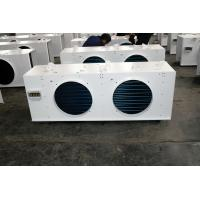 Quality co2 pump circulation wkdl brand evaporator for onion cold storage warehouse for sale