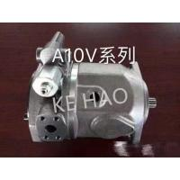 Wholesale Medium High Pressure Axial Hydraulic Piston Pump A10V Series OEM ODM from china suppliers