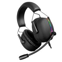 Wholesale 8 speakers Physics 7 dot 1 channel gaming headset ENC MIC noise reduction High end gamer from china suppliers