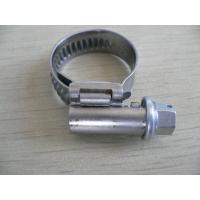Wholesale chrome clamp 12-20 for welding torch hose from china suppliers