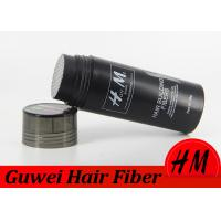 Wholesale Hair Loss Treatment Artificial Hair Fibers Bald Spot Concealer Free Sample from china suppliers