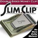 Slim Clip/Money Clip As Seen On TV