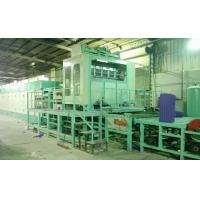 Wholesale High Efficiency Egg Tray Moulding Machine With Servo Control And Wet Press System from china suppliers