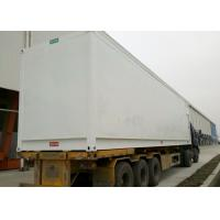 Wholesale 40ft Refuel Tanker Container With Refuel Pump System For Mobile Diesel Gasoline Filling from china suppliers