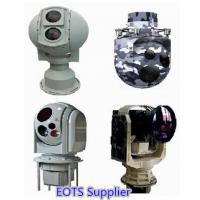 Wholesale High Accuracy EOT / EOTS Electro Optical Targeting System Platform With Multi-sensors from china suppliers