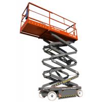 Wholesale scissor hydraulic lift from china suppliers