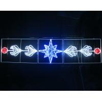 Wholesale 2015 new model Christmas decorations lights LED Street Motif Light project from china suppliers