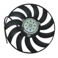 Wholesale OEM 8E0959455K AUDI Radiator Fan Replacement , 12 Volt Automotive Cooling Fans from china suppliers