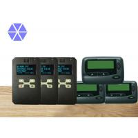 China Vibrating Restaurant Modern Day Pager , Pager Call Systems With RFID on sale