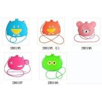 China Silicone Popular Ladies Hand Bag on sale