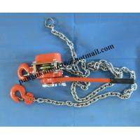 Wholesale Best quality Cable Hoist,Puller,cable puller, new type cable puller from china suppliers