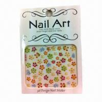 Wholesale DIY Creative Nail Decoration, Customized Designs are Accepted from china suppliers