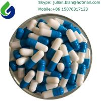 Wholesale BSE TSE free edible empty hard gelatin capsules size 00# 0# 1# 2# 3# 4# 5# from china suppliers