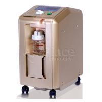 Wholesale Miniature Portable Home Oxygen Concentrator Medical Equipment Low Noise from china suppliers