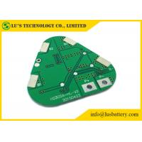 Wholesale Smart Balance Function Pcm Battery 3s 3a Pcb Board 9.6v 11.1v Power Li Ion from china suppliers