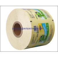 Wholesale plastic tube rolls vacuum bag film roll for food auto packaging from china suppliers