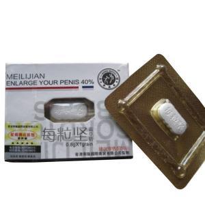 China Big Dick Natural Male Enhancement Pills wholesale