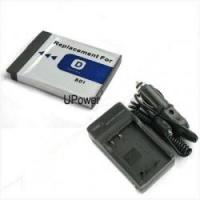 Wholesale Battery+Charger for Sony Cyber-Shot DSC-T90 T900 from china suppliers