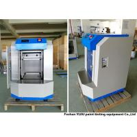 Wholesale 20L Automatic Clamping Paint Shaker Vibrator Easy Operation For Coating Shaking from china suppliers
