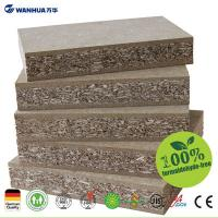 China 4'X8' Moisture proof plain strawboard superior to normal particle board and mdf wholesale