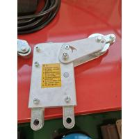 Wholesale Durable Automatic LDF Safety Lock High Strength Wire Rope Safety from china suppliers