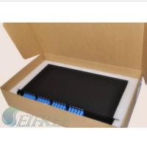 Wholesale Fiber Optic Mux/Demux 19inch Rack DWDM (100G) from china suppliers