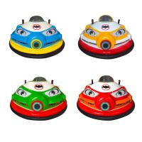 Wholesale Electric Amusement Park Bumper Cars 360 Degrees With Remote Control from china suppliers