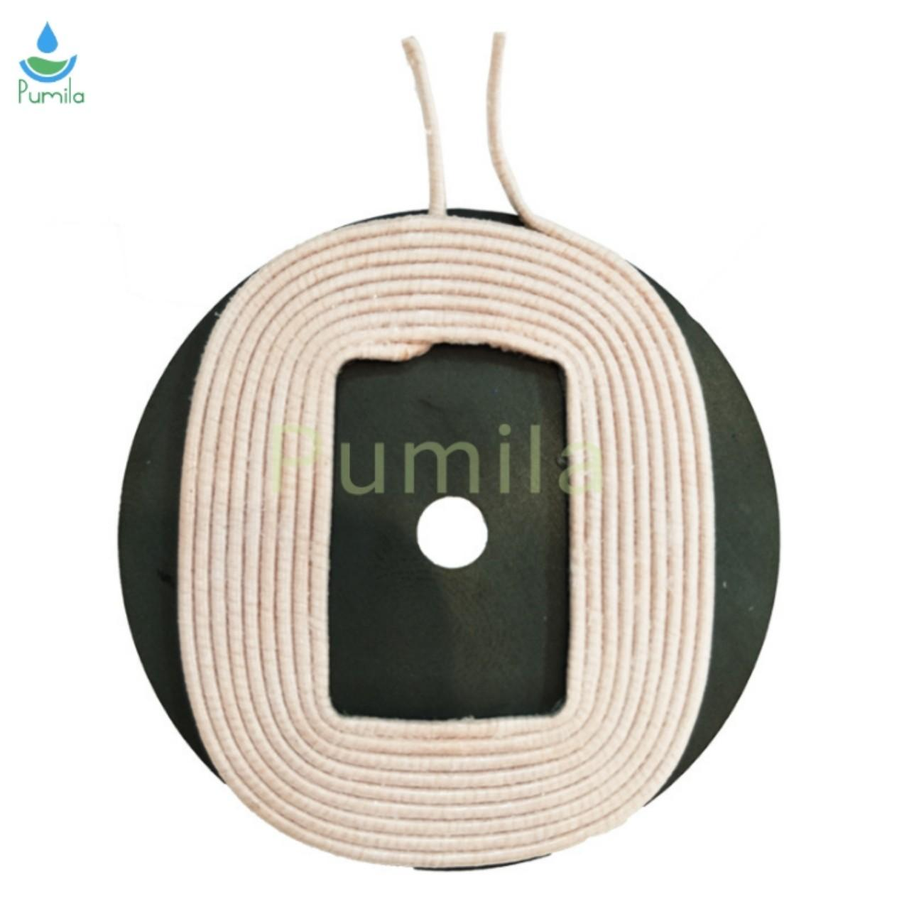 Wholesale A11 tx coil with 6.3uH power inductor for wireless charger from china suppliers