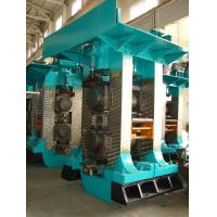 Stainless Steel Four High Rolling Mill , Electric Reversible Rolling Mill