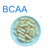 Wholesale 2/1/1 Sports Nutrition Supplements Branched Amino Acid BCAA Hard Capsules from china suppliers