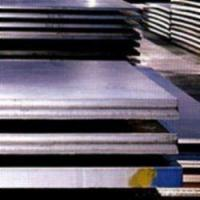 China Quenched And Tempered High Strength Steel Plate on sale