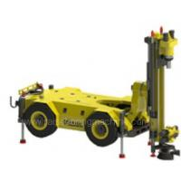 Quality 76 - 165mm Dia Underground Down The Hole Drill Rig Load - Sensing Hydraulic System for sale