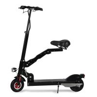 Wholesale Portable Folding Electric Scooter For Adult / Folding Seat Motorized Electric Scooter from china suppliers