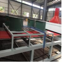 Wholesale PVC Coil Floor Mat Carpet Sheet Extruder Machine Conic Double Screw from china suppliers