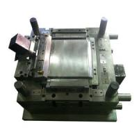 China Car Air Conditioner Mould /Air Filter Mould/ Mold for Snorkel Cold Air Intake (TS073) on sale