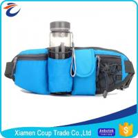 Wholesale Portable Oxford Mens Waist Bag Customized Fashion Style For Outdoor Sports from china suppliers