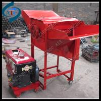 Wholesale factory supplier diesel driven rice thresher machine from china suppliers