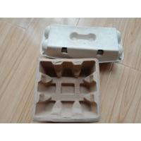Wholesale Waste Cardboard Egg Tray Production Line / Pulp Egg Tray Making Machine from china suppliers