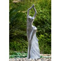 China Big Body Art Water Sculpture Fountains ,Indoor Water Fountains For House wholesale