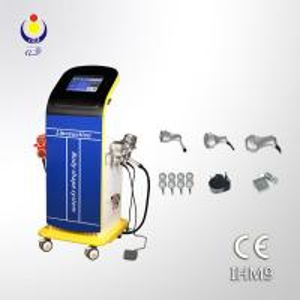 machine to reduce cellulite