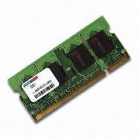 Wholesale DDR2 Memory Ram with 2GB 800MHz-PC6400 240pin Long-DIMM and 5-year Warranty from china suppliers