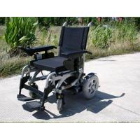 Wholesale Foldable Power Wheelchair from china suppliers