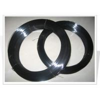 China Continuous Coils Drawn Iron Black Annealed Iron Wire , Mild Steel on sale