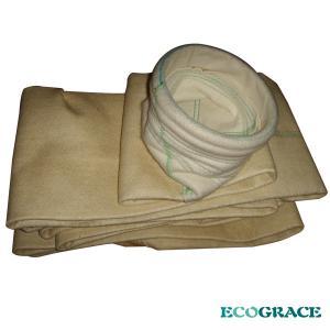 Wholesale Asphalt mixing Nomex filter bag ,Aramid filter bag,bag filter from china suppliers