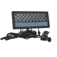 China Good Price 36X1W Warm Whtie/RGB Outdoor DMX LED Wall Washer Light IP65 on sale