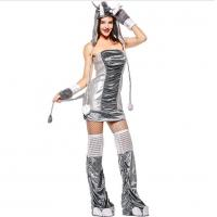 halloween elephants uniforms costume witchs zombie suit motorcycle suit wild contact supplier